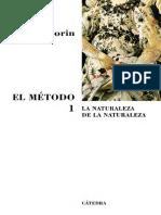 El método 1 -Morin  1