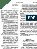 Directriz Básica de Protección Civil ante riesgo Sismico