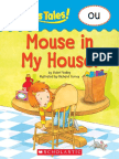 Phonics Tales Mouse in the House