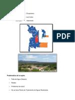 Artículo 7 Informe Técnico de Condiciones Previas ITCP 2.0