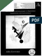 La humanización de la justicia – Jordi Nieva Fenoll | Tesseract – Cualificación en Ciencias Penales