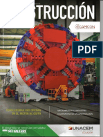 Revista Construcción Abril 2017 camicon