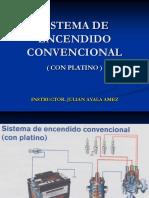 JULI.SISTEMA DE ENCENDIDO IV.ppt