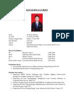 CV Ricky Johnatan