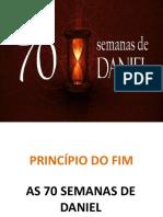 2princpiodofim-as70semanasdedaniel-160312141003