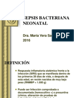 C4.- Sepsis Neonatal
