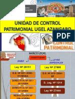 Capacitacion Inventario 2017 Ugel Azangaro