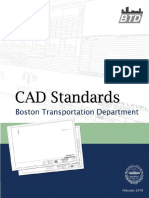 Cad Standards Manual