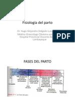 Fisiología Del Parto