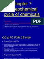 Environmentl Ethics