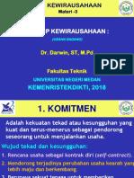 3 Dan 4. Prinsip Kewirausahaan PTB-1
