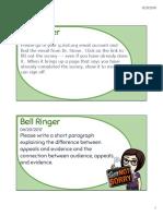 6 bell ringer slideshow