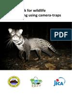 Ancrenaz Et Al (2012)- Handbook for Wildlife Monitoring Using Camera-traps