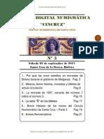 Revista Digital Cincruz - 3