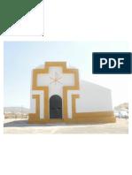 Ermita Santa Cruz