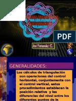 Triangulacion y Trilateracion Relm[1]