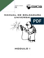MANUAL DE SOLDADURA UNIVERSAL MODULO 1.pdf