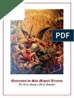 Quaresma de São Miguel