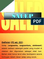 Salep