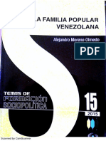 La Familia Popular Venezolana - Alejandro Moreno.pdf