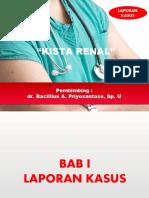 PPT Lapkas Urologi