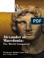Alexander of Macedonia - The World Conquered.pdf
