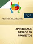 PROYECTOS COLABORATIVOS