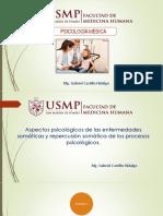 ASPECTOS PSICOSOMATICOS