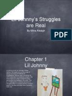 lil johnny presentaion