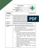 7.1.1 Ep 1 Sop Pendaftaran Revisi