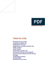 ARC 331 17 - Vision for the City