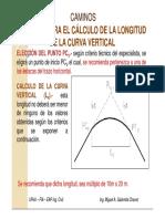Clase Vi_caminos Fia