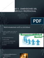 Socializacion y Resocializacion