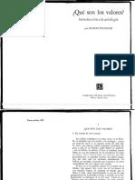 01 Risieri Frondizi Que Son Los Valores Introduccion a La Axiologia.pdf.PdfCompressor 2044739