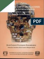 relaciones juridicas internacionales