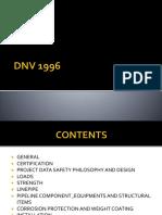 DNV 1996