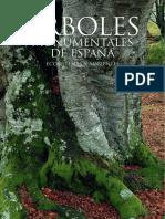 Árboles Monumentales de España. Ecosistemas y Ambientes.pdf