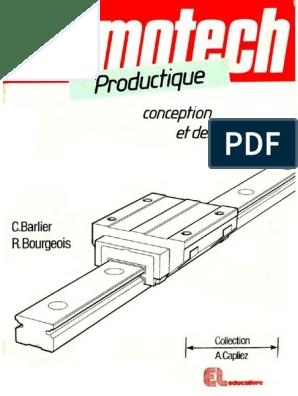 GRATUIT GUIDE TECHNICIEN PDF EN DU GRATUIT TÉLÉCHARGER PRODUCTIQUE