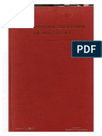 Kantor, J. R. (1963). the Scientific Evolution of Psychology I