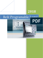 Rele Programable Logo