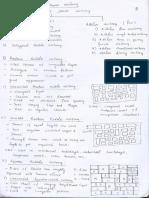 Stone Masonry Notes