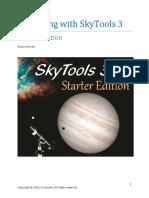 Sky Tools Starter Manual