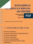 Bidang akademik