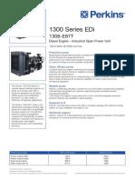 1306-E87T IOPU 140kW (PN1623 75th)