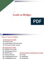 2 Loads on Bridges