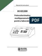 manual fotocolrimetru Hanna HI83200.pdf