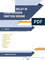 Ignition Delay