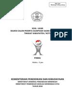 Soal dan Pembahasan OSK FISIKA 2016.pdf