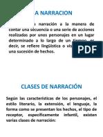 LA NARRACION.pptx