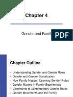 Bipolar Gender Roles